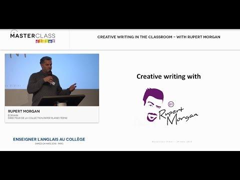 Vidéo de Rupert Morgan