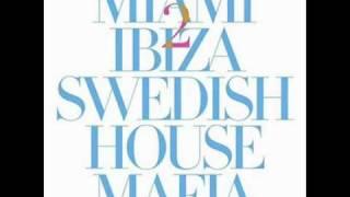 Swedish House Mafia Ft. Tinie Tempah - miami 2 ibiza (Lyrics)
