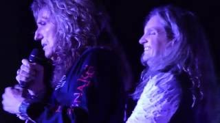 Whitesnake - Soldier Of Fortune (live in Stockholm)
