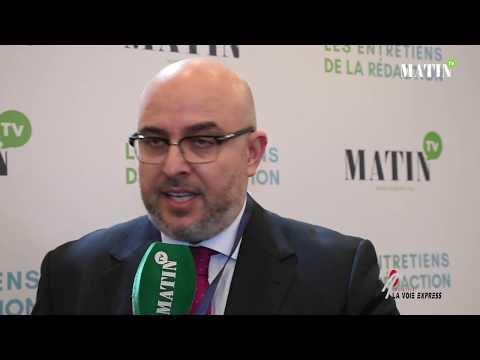 Video : Logismed 2019 : Entretien avec Zouhair Benjelloun, DGA de La Voie Express