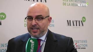 Logismed 2019 : Entretien avec Zouhair Benjelloun, DGA de La Voie Express