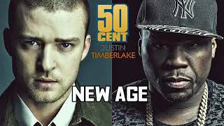 50 Cent - New Age (ft. Justin Timberlake) by rCent Beat  by Roma Beats