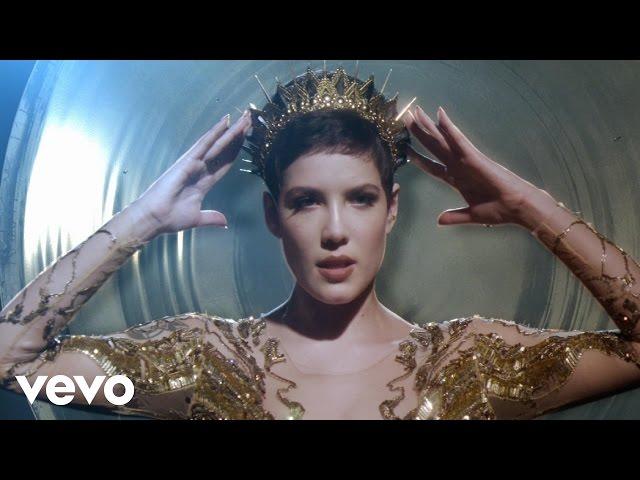 Videoclip oficial de 'Castle', de Halsey.