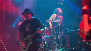 Whole Lotta Love Led Zeppelin Cover / Cheaper to Drink Alone Black Stone Cherry Norwich LCR