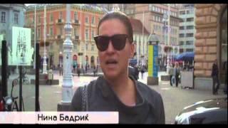 Nina Badric talks about Tavitjan Brothers