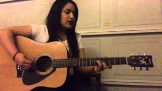 La ruleta - Nena Guzman (cover) Adilene Landeros