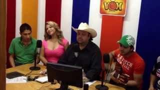 Grupo Latente - De Vez En Cuando Territorio Grupero (www.radiotuvox.com)