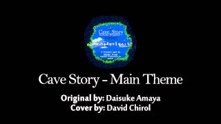 Cave Story - Main Theme (Plantation) Orchestral Cover