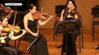 """마제스틱챔버오케스트라 J. Haydn Symphony No.38 """"Echo""""(메아리) 중 2악장"""