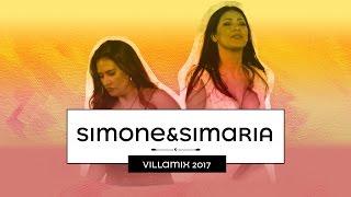 Simone e Simaria - VillaMix BH 2017