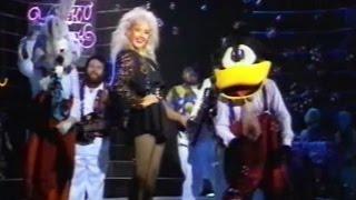 Lepa Brena - Boli me uvo za sve - (Disko Folk 1990)