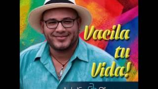 VACILA TU VIDA - ADOLFO OLIVARES (EXPLANADA DEL MACC)