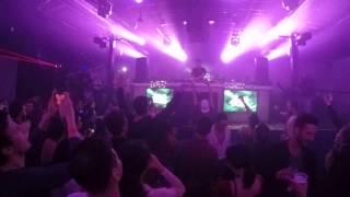 Mario Ochoa live @ District 3 (Tampa - USA)