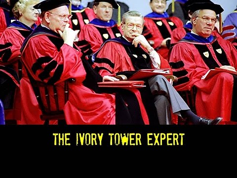 The Ivory Tower Expert