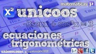 Imagen en miniatura para Ecuación trigonometrica 01