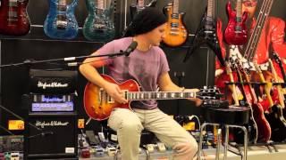 Digitech RP-55 Multi-FX Electric Guitar Pedal Review @ JB Hi-Fi