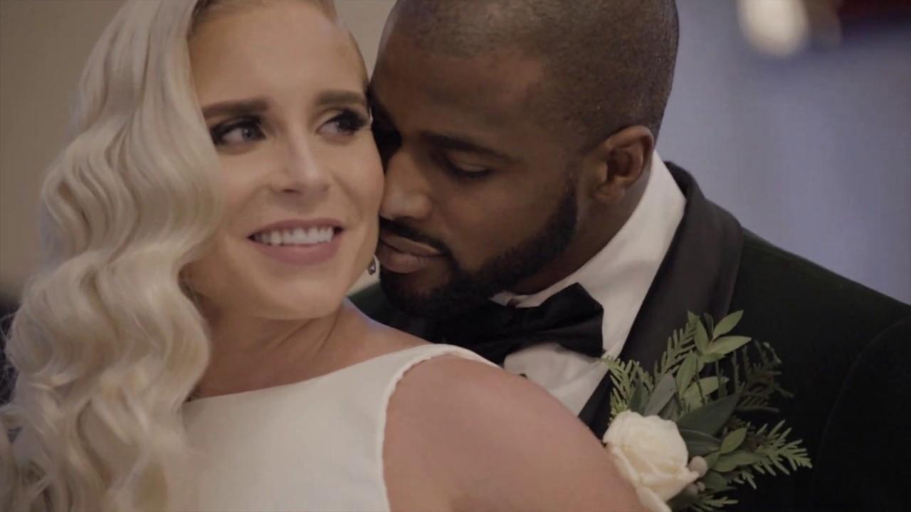 Kahlil + Sara Wedding Video December 2019