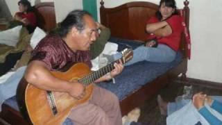 ix encuento sikinanay ocobamba