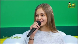Noua generaţie, Iuliana Beregoi ❤ pe IONEL ISTRATI