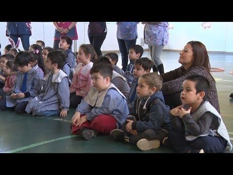 El Gobierno propone talleres integrados en la Semana de la Educación Especial