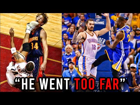 The DIRTIEST PLAY For All 30 NBA Teams (SHOCKING)