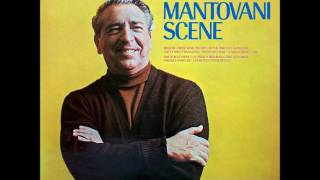 Mantovani -  Love is Blue (L'amour est bleu)