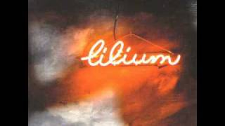 Lilium - End of the Water Line