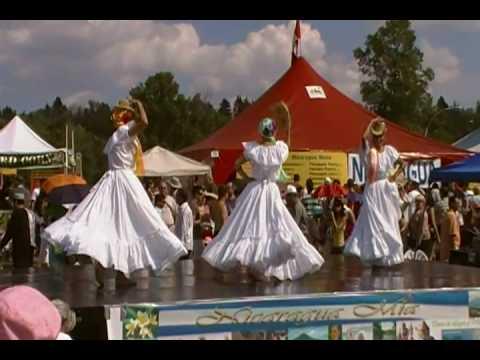 EDMONTON HERITAGE FESTIVAL – NICARAGUA (2010) 4
