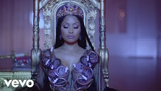 No Frauds - Nicki Minaj, Lil Wayne, Drake