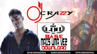Base Mc Lon - mais uma vez [Exclusividade] - DJ CRAZZY