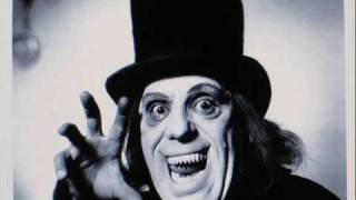 London After Midnight - The Dark Of The Matinée
