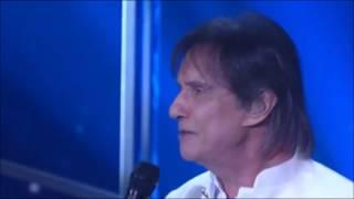 Roberto Carlos - Proposta - Programa do Jô. Em 10/12/2016