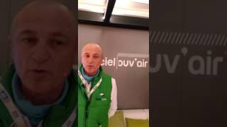 EQUIPBAIE : Espace Lounge présente Ciel Ouv'Air