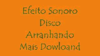 Efeito Sonoro Disco Arranhando + Download na Descrição