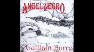 Angel Negro - Betrayer
