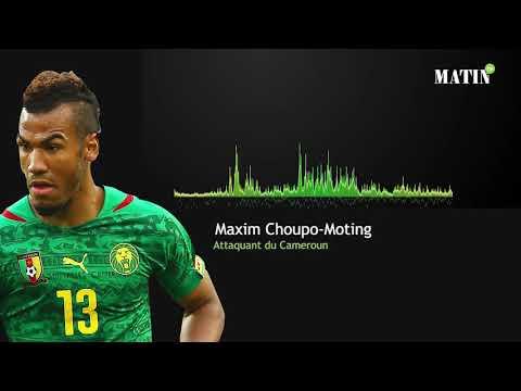 Video : Maxim Choupo-Moting : «Le Maroc méritait de gagner»