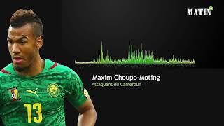 Maxim Choupo-Moting : «Le Maroc méritait de gagner»