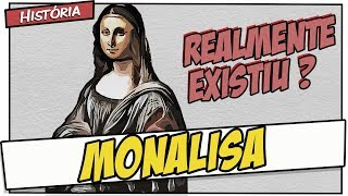Quem foi a Mona lisa