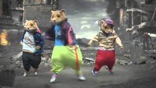 Share Some Soul 2012 Kia Soul Hamster Commercial
