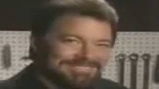 The YouTube Poop Talent Show – Featuring Jonathan Frakes, Kazoo Kid, Diddy Kong, Mad Barking Man, Fl