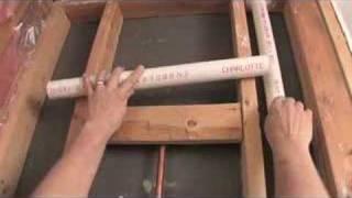 Plumbing Vent Pipe Tip