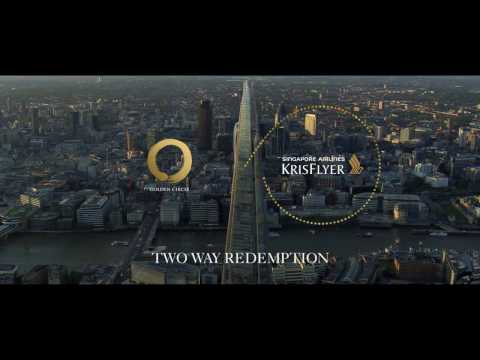 Feel Welcome All Over The World with Infinite Journeys | Singapore Airlines