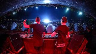 Blasterjaxx - Moonfire (Extended Mix)