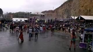 Vini Vici - Free Tibet na Ipnotyca 2016