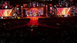 170708 보아 BoA _ CAMO _ Fullshot FanCam 전체직캠 _ SMTOWN LIVE Concert