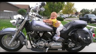 yamaha v star 1100 complete oil and filter change (best quality) - youtube