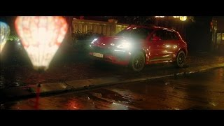 The most beautiful routes driven by Porsche – Road #3: Impressions of the Full Moon Parade Route
