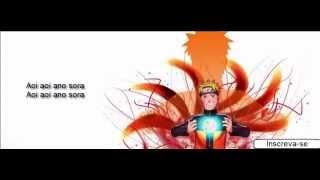 Aoi Aoi Ano Sora - Naruto Shippuden
