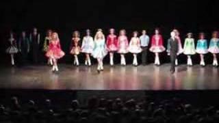 Irish Dance - Cashel Dennehy Accapella Tosa 2008