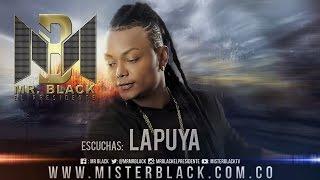 La Puya - Mr Black ®